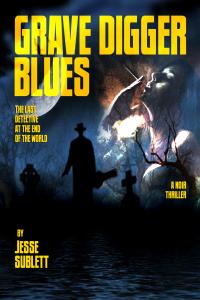 GraveDigger Blues