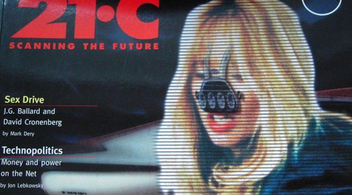 21C: Technopolitics